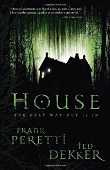 House 1595543627 Book Cover