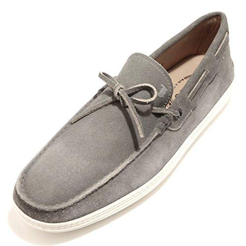 Tod's - Mocasines para hombre Gris gris gris