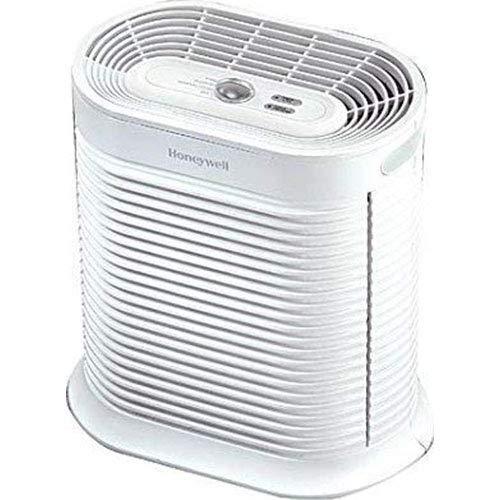 Honeywell True HEPA Allergen Remover Air Purifier, 155 sq. Ft HPA094WMP