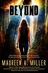 Beyond by Maureen A. Miller ebook deal