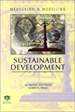img - for Measuring and Modelling Sustainable Development book / textbook / text book