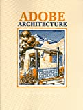 Adobe Architecture, Myrtle Stedman, 0865341117