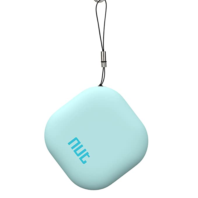 Amazon.com: Wireless Bluetooth Tracker Nut Tracker Smart Key Finder Keychain Locator,anti-lost GPS Tracker Device for Kids,Pets,Car,Women,Men-Mint Green: GPS & Navigation
