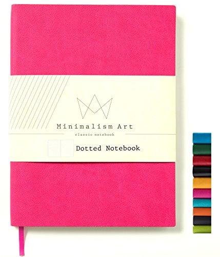 A4 Journal Notebook - 5