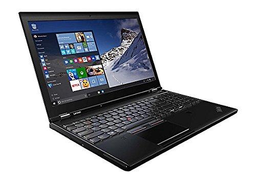 Lenovo ThinkPad P51 20HH0012US 15.6