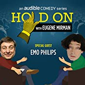 Boston Comedy Festival: Emo Philips | Eugene Mirman, Emo Philips