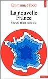 La nouvelle France par Todd