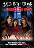 Haunted House On Sorority Row by Erin R. Ryan