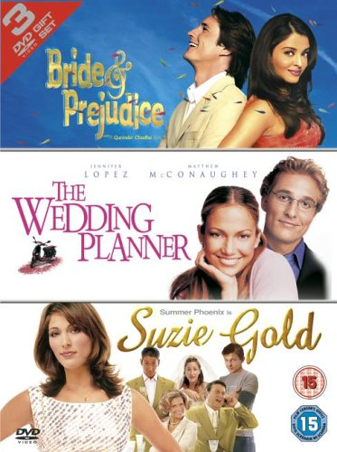 Bride and Prejudice/the Wedding Planner/Suzie Gold