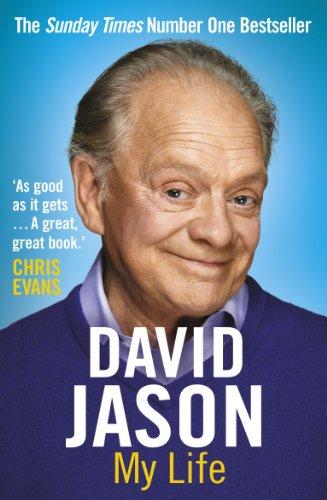David Jason: My Existence