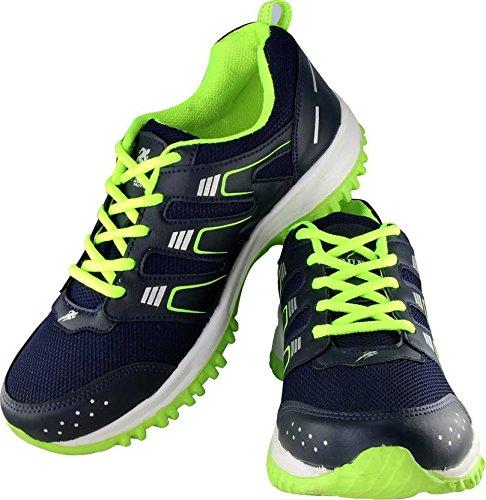Men Sports Shoes - YT-AD19PG-NB