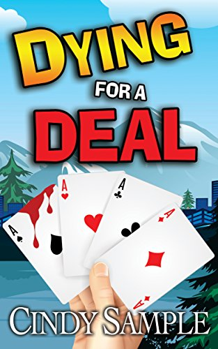 Dying For A Deal Laurel Mckay Mysteries Book 7 Kindle Edition By