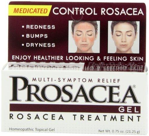Prosacea traitement rosacée, Gel, 0,75 once par Psoriasin BEAUTÉ