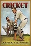 Cricket, Anna Martin, 1623808766