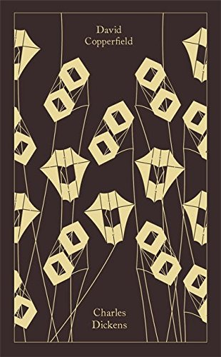 Penguin Classics David Copperfield (Penguin Clothbound Classics) pdf