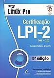 capa de Certificação lPI 2 201-202