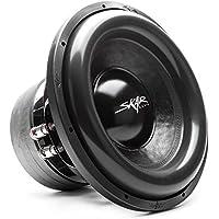 Skar Audio DNR-15 D1 15 10,000 Watts Max Power Dual 1 Ohm Competition Car Subwoofer