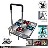DDR SuperNova 2 and Dance Dance Revolution Multi-Platform Ninja Professional Super Arcade (PSOne, PS