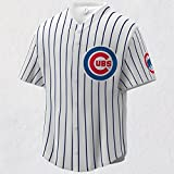 Hallmark Chicago Cubs Jersey Ornament Sports & Activities,City & State