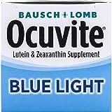 Bausch + Lomb Ocuvite Lutein 25 Lutein & Zeaxanthin