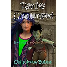 Reality Challenged (The Other Universes Book 1)