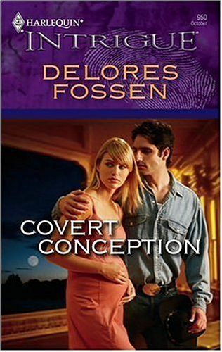 book cover of Covert Conception