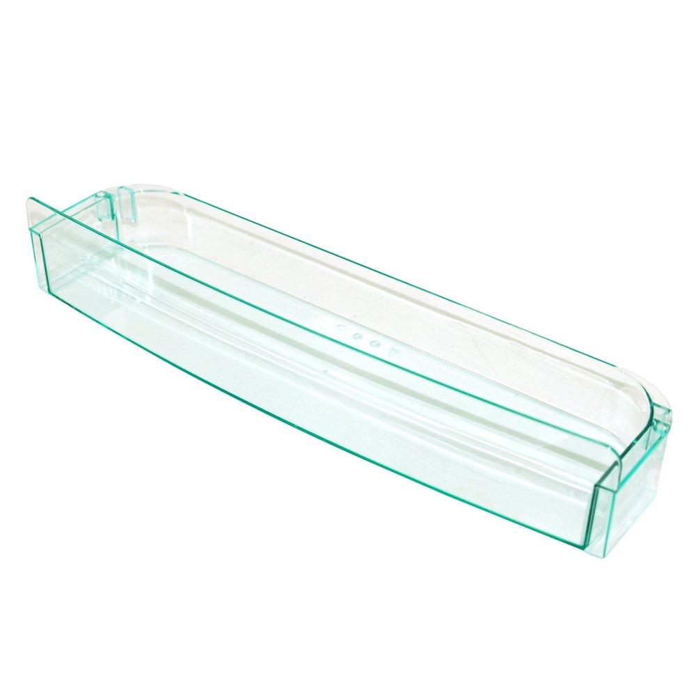 Clear Door Bottle Shelf for General Domestic Appliances Fridge Freezer Equivalent to C00215180 Creda