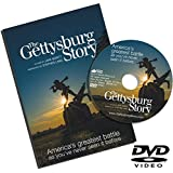 The Gettysburg Story: DVD (Original Edition)