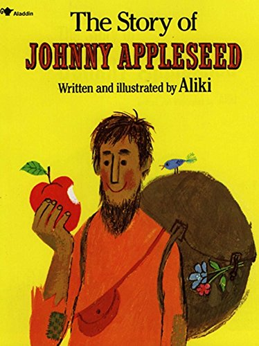 Battle Frontier Box (The Story of Johnny Appleseed)