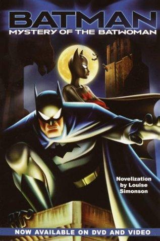 Read Online Batman: Mystery of the Batwoman PDF
