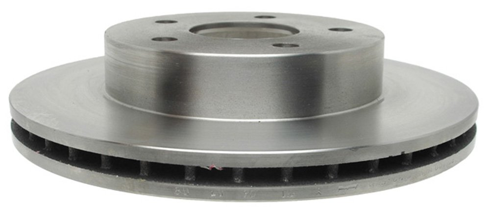Raybestos 76793R Professional Grade Disc Brake Rotor