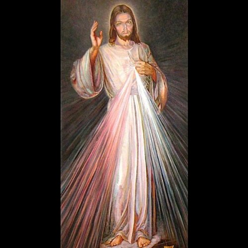 The Divine Mercy Chaplet (The Chaplet of the Divine Mercy)