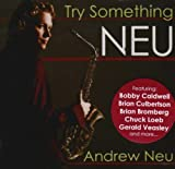 Try Something Neu by Andrew Neu (2009-08-18)