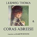 Coras Abreise | Ludwig Thoma