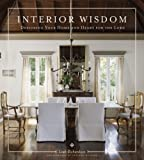 Interior Wisdom, Leah Richardson, 1933979305
