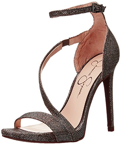 - Jessica Simpson Women's Rayli, Multi Bronze, 8 M US