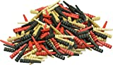 Wood Cribbage Pegs - 180-piece count - Made in USA