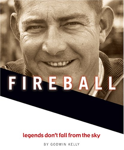 Fireball: Legends Don't Fall From the Sky PDF