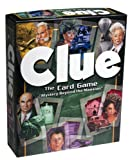 : Clue the Card Game