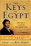 The Keys of Egypt, Lesley Adkins and Roy A. Adkins, 0060953497