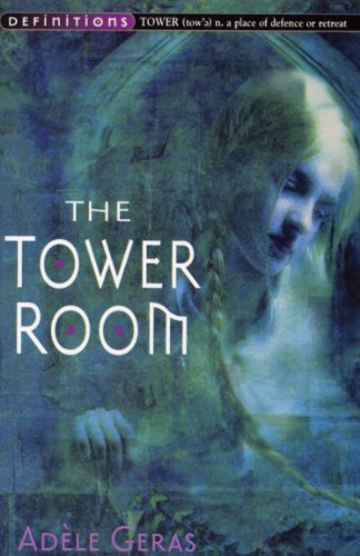 The Tower Room (The Cat The Crow And The Crown)