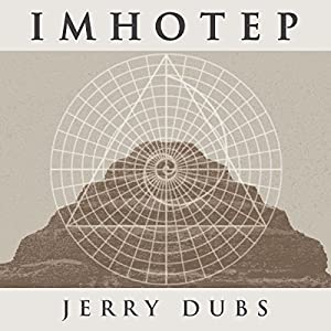 Imhotep Audiobook
