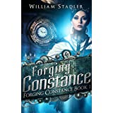 Forging Constance: Steampunk Fantasy