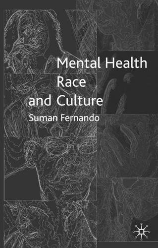 Search : Mental Health, Race and Culture