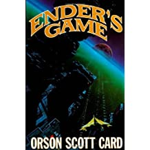 Ender's Game (The Ender Quintet) by Orson Scott Card (1991-08-15)