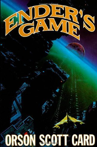 Enders Game - Orson Scott Card