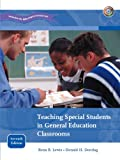 Teaching Special Students in General Education Classrooms (7th Edition)