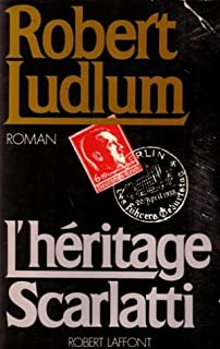 L'héritage Scarlatti, Ludlum, Robert