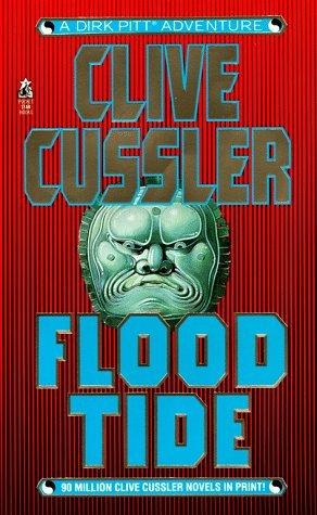 Flood Tide by Clive Cussler (1998-10-01)