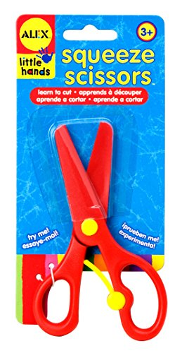 ds Squeeze Scissors ()
